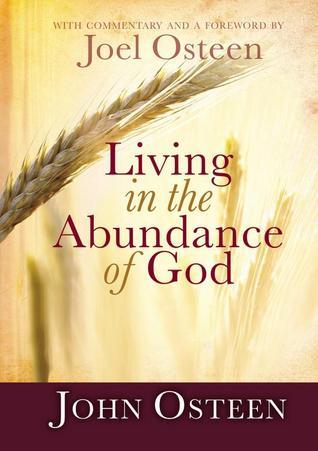 Vivir en la Abundancia de Dios