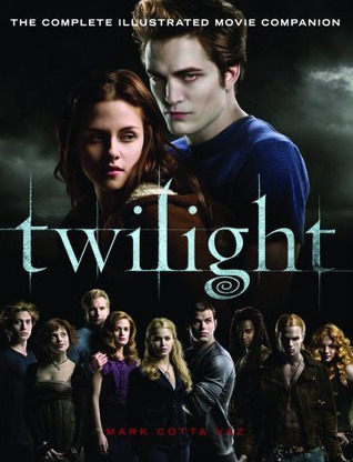 Twilight: El compañero completo de la película ilustrada
