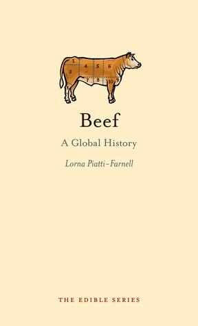 Carne de res: una historia global