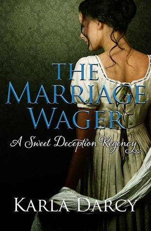 La apuesta de matrimonio