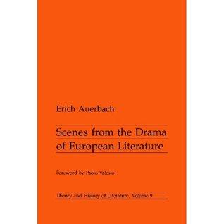 Escenas del Drama de la Literatura Europea