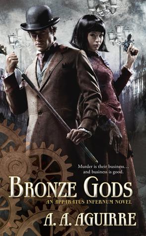 Dioses de bronce