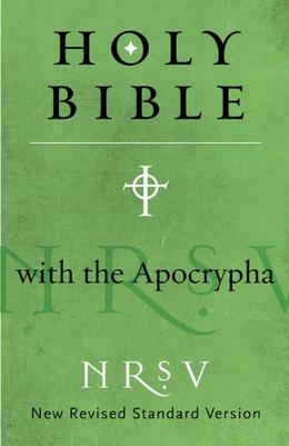La Santa Biblia: Nueva Versión Revisada con los Apócrifos