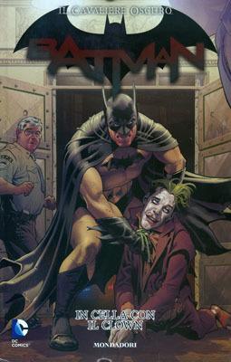 Batman - Il Cavaliere Oscuro n. 4: En Cella con il Payaso