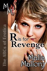 El ABC de Erotica - R es para la venganza