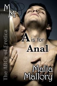 A es para anal