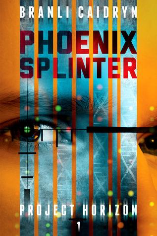 Phoenix Splinter (Proyecto Horizonte)