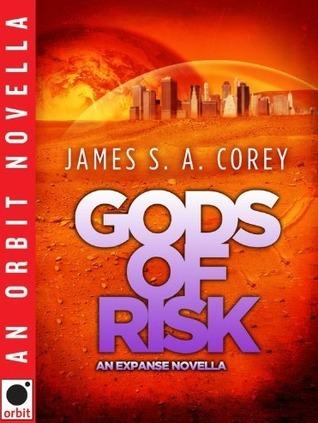 Dioses de riesgo