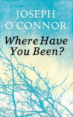 ¿Dónde has estado?