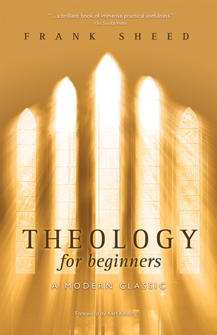 Teología para principiantes