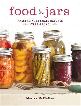 Alimentos en tarros: Conservación en pequeños lotes durante todo el año