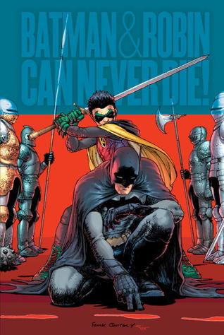 Batman y Robin Absoluto: Batman Reborn