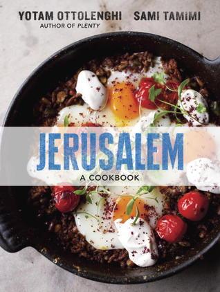 Jerusalén: Un libro de cocina