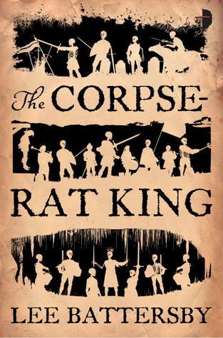 El rey cadáver-rata