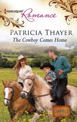 El vaquero viene a casa
