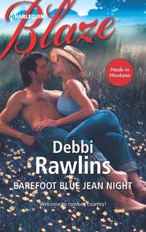 Noche azul de Jean descalzo