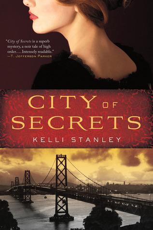 Ciudad de los secretos
