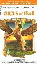 Circo del miedo
