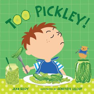 ¡Demasiado Pickley!
