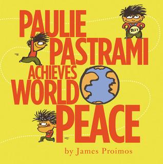 Paulie Pastrami logra la paz mundial