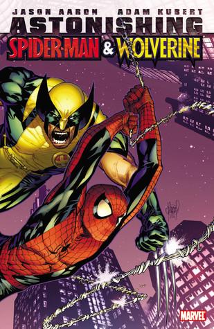 Asombroso hombre araña y Wolverine