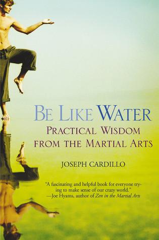 Sea como el agua: Sabiduría práctica de los artes marciales