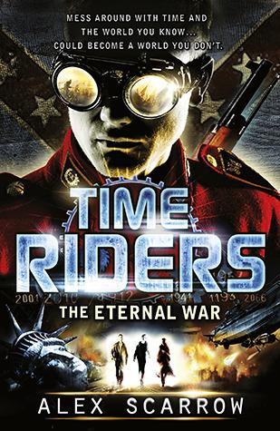 La Guerra Eterna