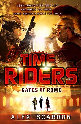 Puertas de Roma