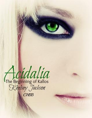 Acidalia El Principio de Kallos