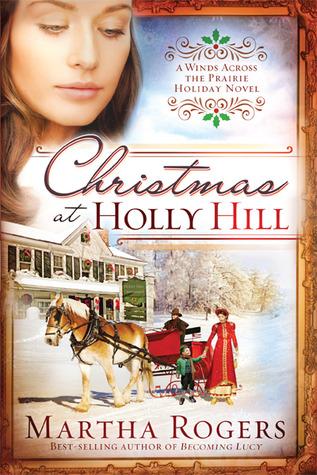 Navidad en Holly Hill