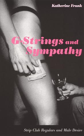 G-Strings y Simpatía: Clubes de Strip Regular y Deseo Masculino