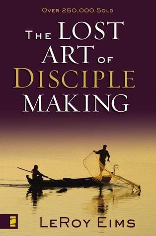 El arte perdido de hacer discípulo