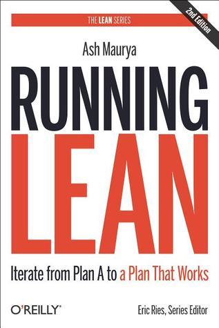 Lean corriente: Iterate del plan A a un plan que trabaje