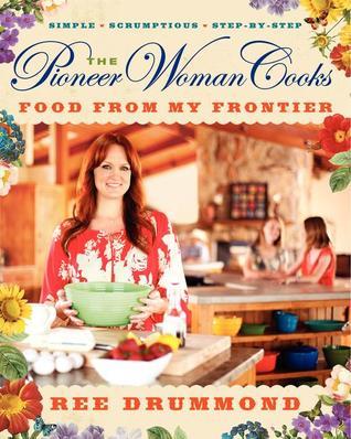 La mujer pionera cocina: la comida de mi frontera