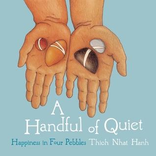 Un puñado de tranquilidad: la felicidad en cuatro guijarros