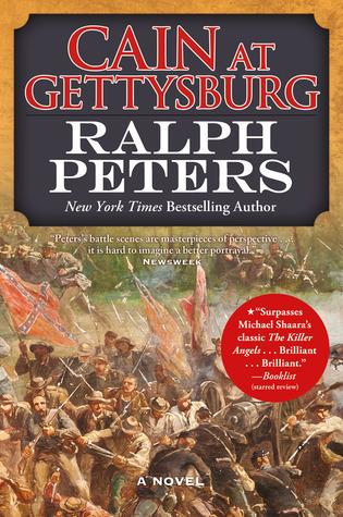 Cain en Gettysburg