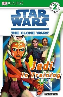 Las Guerras Clon: Jedi En Entrenamiento