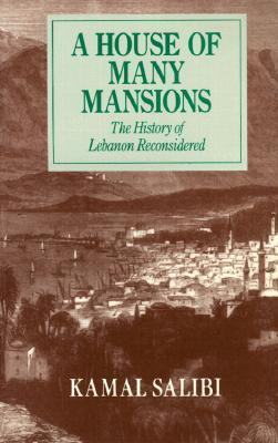 Una casa de muchas mansiones: reconsiderada la historia del Líbano