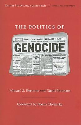 La política del genocidio