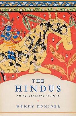 Los hindúes: una historia alternativa