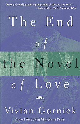 El fin de la novela del amor