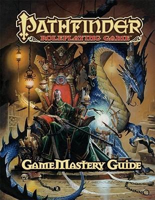 Pathfinder Roleplaying Juego: Guía de GameMastery