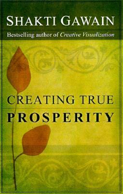 Creando verdadera prosperidad