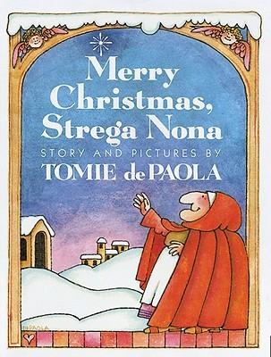Feliz Navidad, Strega Nona
