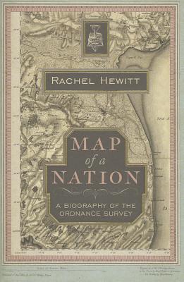 Mapa de una nación: una biografía de la encuesta de artillería