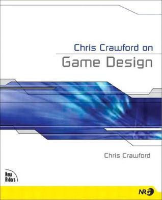 Chris Crawford en el diseño del juego