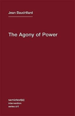 La Agonía del Poder