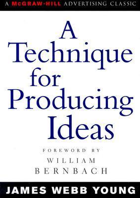 Una técnica para producir ideas