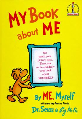 My Book About Me de ME Myself