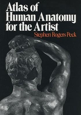 Atlas de la anatomía humana para el artista (libros de la galaxia)